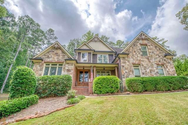 4630 Green Dr, Loganville, GA 30052 (MLS #8860536) :: Buffington Real Estate Group