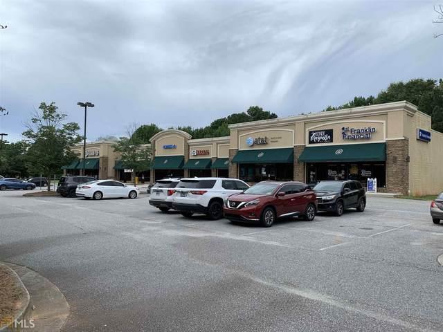 920 Lee St, Jefferson, GA 30549 (MLS #8860555) :: The Durham Team