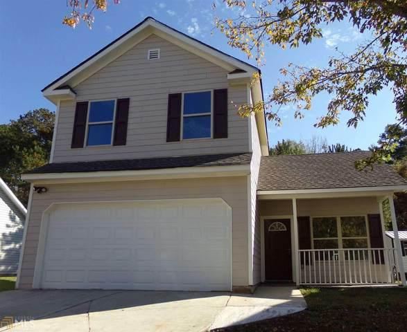 9161 SW Jefferson Village Blvd, Covington, GA 30016 (MLS #8860567) :: Athens Georgia Homes