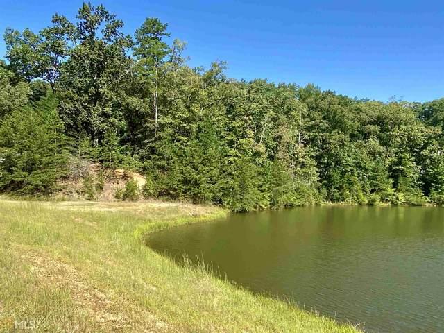 0 Orchard Dr #23, Clarkesville, GA 30523 (MLS #8860575) :: Buffington Real Estate Group