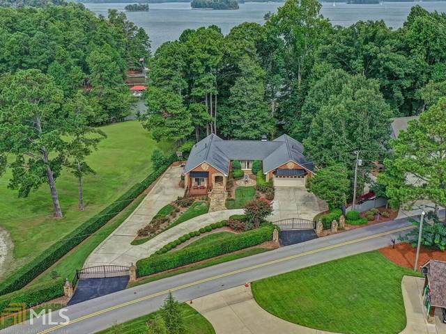 6095 Jim Crow Rd, Flowery Branch, GA 30542 (MLS #8860605) :: Bonds Realty Group Keller Williams Realty - Atlanta Partners