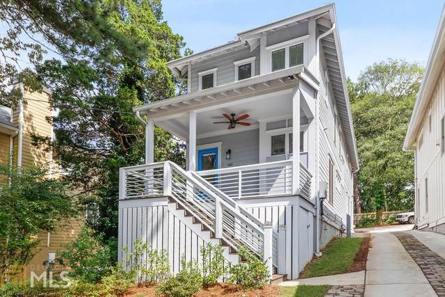 102 Cleveland St, Atlanta, GA 30316 (MLS #8860606) :: Keller Williams Realty Atlanta Partners