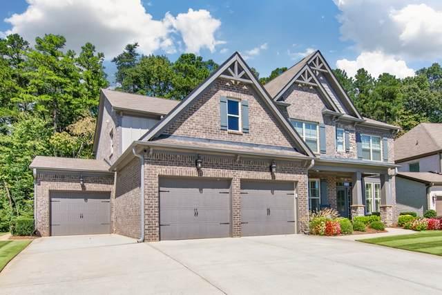 4275 Woodland Bank Blvd, Buford, GA 30518 (MLS #8860657) :: Bonds Realty Group Keller Williams Realty - Atlanta Partners