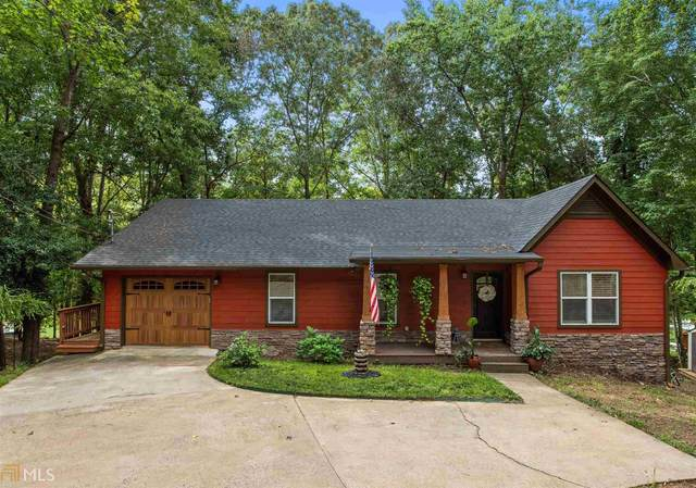8485 Bullock Po8, Gainesville, GA 30506 (MLS #8860659) :: Buffington Real Estate Group