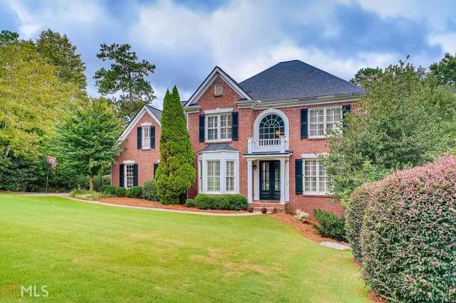2030 Bluffton Way, Roswell, GA 30075 (MLS #8860669) :: Athens Georgia Homes