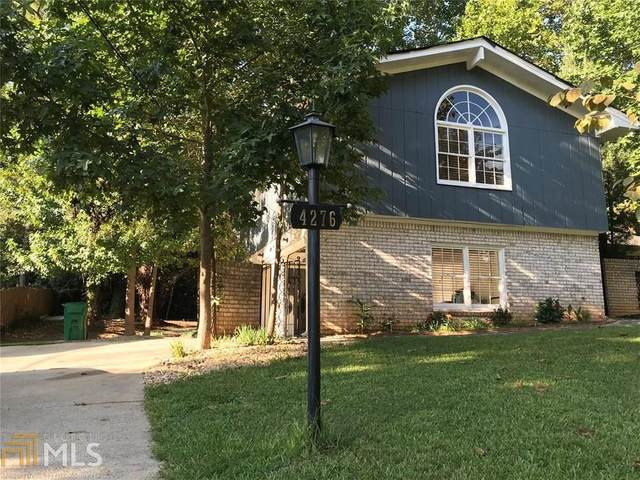 4276 Avonridge Dr, Stone Mountain, GA 30083 (MLS #8860678) :: Military Realty