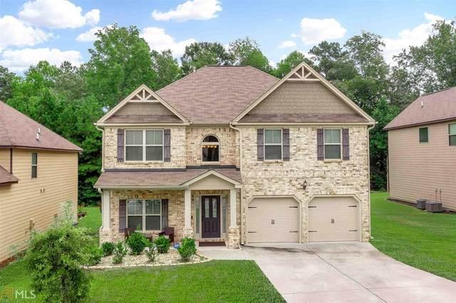 1116 Trophy Club Ave, Dacula, GA 30019 (MLS #8860704) :: Buffington Real Estate Group