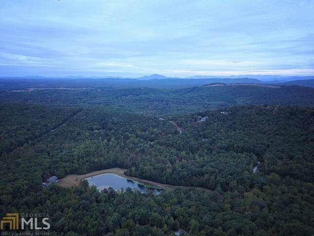 24 Highlands Dr, Clarkesville, GA 30523 (MLS #8860710) :: Buffington Real Estate Group
