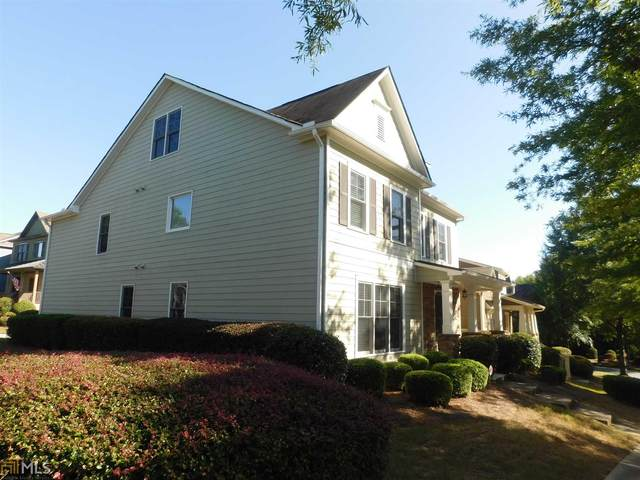 760 Village Crest Dr, Suwanee, GA 30024 (MLS #8860719) :: Bonds Realty Group Keller Williams Realty - Atlanta Partners