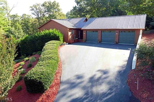 113 Red Twig #6, Blairsville, GA 30512 (MLS #8860734) :: Athens Georgia Homes