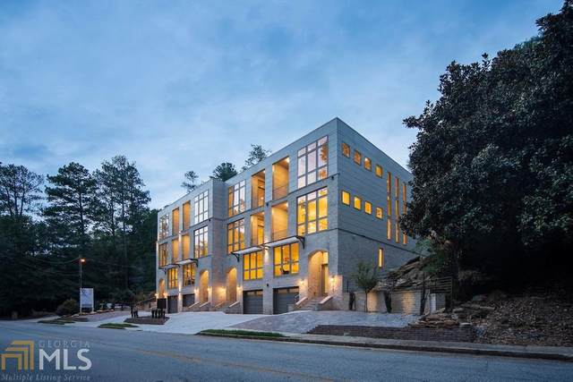 176 Oxbo Rd, Roswell, GA 30075 (MLS #8860761) :: Athens Georgia Homes