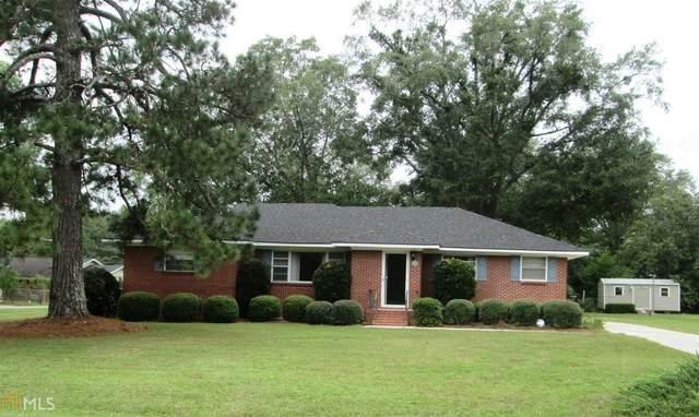 204 Seagler Rd, Roberta, GA 31078 (MLS #8860764) :: Keller Williams Realty Atlanta Classic