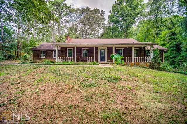1661 Holmes Dr, Conyers, GA 30094 (MLS #8860770) :: Tim Stout and Associates