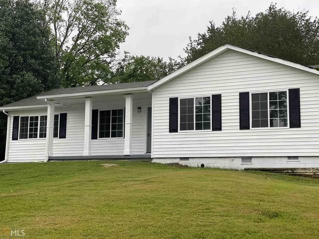 312 Deerfield Dr, Jonesboro, GA 30238 (MLS #8860783) :: Athens Georgia Homes