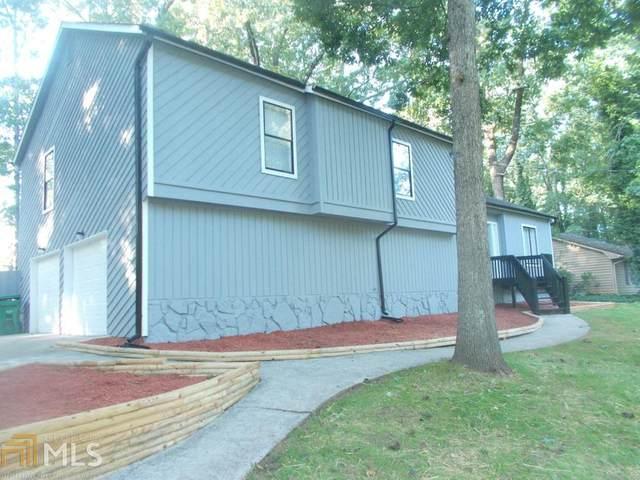 5053 Post Road Ct, Stone Mountain, GA 30088 (MLS #8860804) :: Buffington Real Estate Group