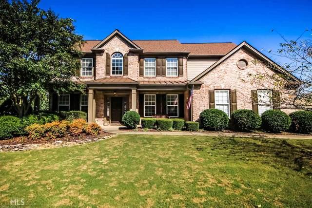 8030 Cavendish Pl, Suwanee, GA 30024 (MLS #8860810) :: Bonds Realty Group Keller Williams Realty - Atlanta Partners