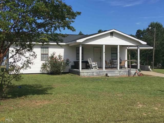 118 Colony Farm Road, Milledgeville, GA 31061 (MLS #8860820) :: Athens Georgia Homes