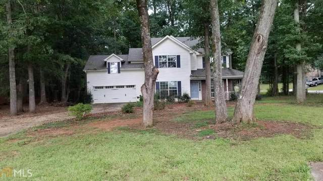 2100 Hampton Trl, Conyers, GA 30013 (MLS #8860826) :: Bonds Realty Group Keller Williams Realty - Atlanta Partners