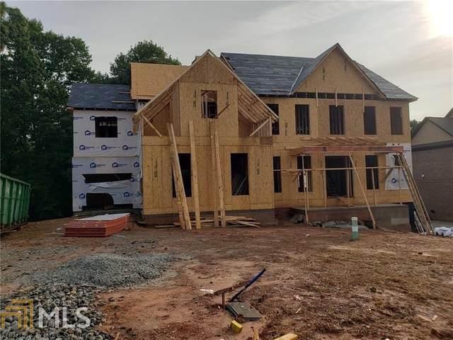 1129 Woodtrace Ln #49, Auburn, GA 30011 (MLS #8860829) :: Bonds Realty Group Keller Williams Realty - Atlanta Partners