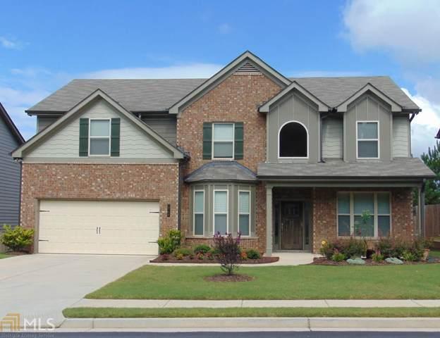 2746 Cove View Ct, Dacula, GA 30019 (MLS #8860833) :: Buffington Real Estate Group
