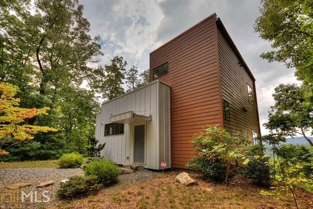 720 Quail Ridge Rd, Blue Ridge, GA 30513 (MLS #8860863) :: Buffington Real Estate Group