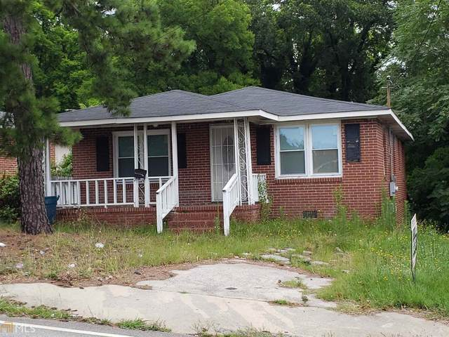 2149 & 2147 Mercer Univ Dr, Macon, GA 31204 (MLS #8860883) :: Team Cozart