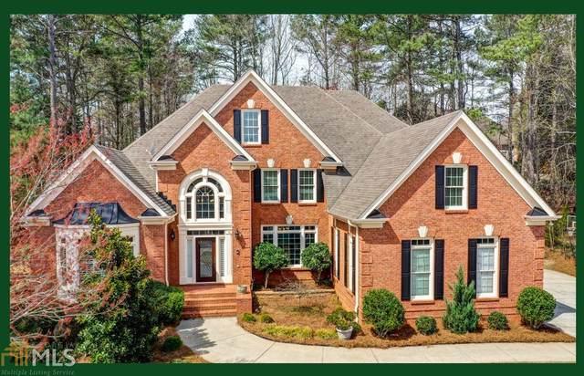 3760 Newport Bay Dr, Alpharetta, GA 30005 (MLS #8860893) :: Maximum One Greater Atlanta Realtors