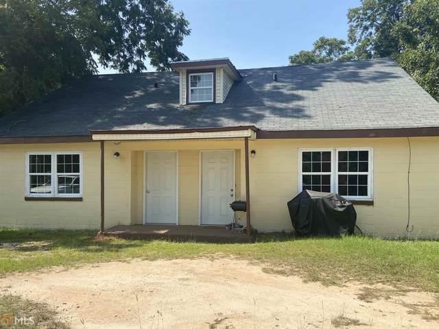 220 Beech Street, Fort Valley, GA 31030 (MLS #8860911) :: Athens Georgia Homes