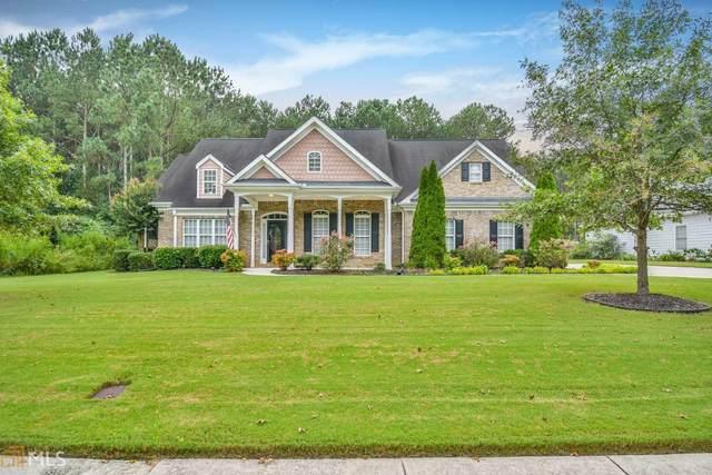 3487 Tiffany Cv, Loganville, GA 30052 (MLS #8860919) :: Keller Williams Realty Atlanta Classic
