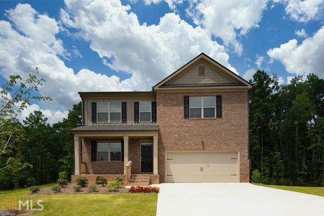 8001 Louis Dr #158, Locust Grove, GA 30248 (MLS #8860958) :: Military Realty