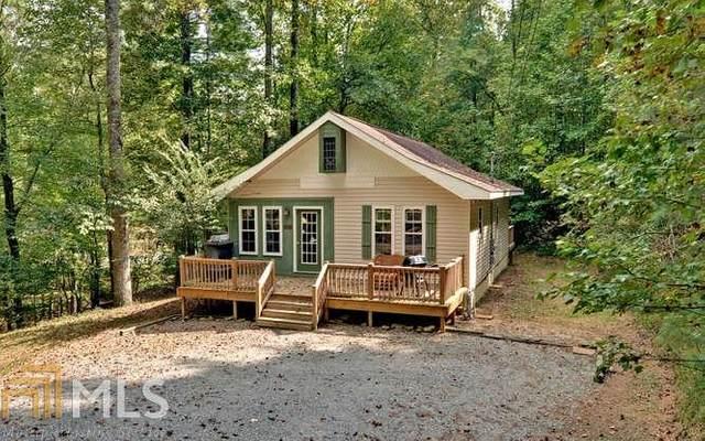 158 Bamby Ln, Ellijay, GA 30540 (MLS #8860970) :: The Durham Team