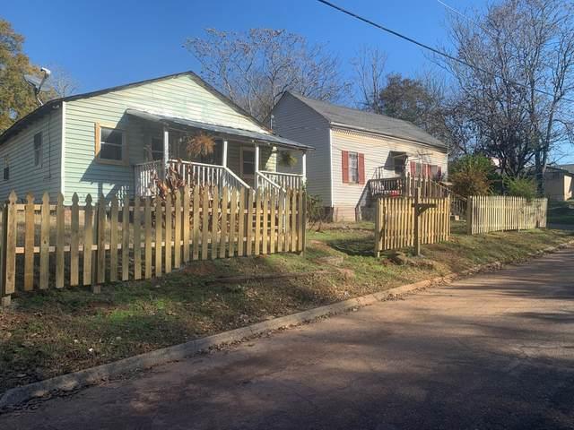 727 E Slaton Avenue, Griffin, GA 30223 (MLS #8860985) :: Team Cozart