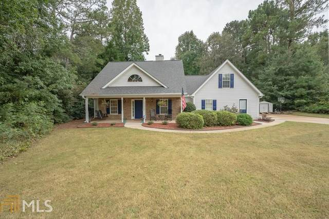 95 Eastwood Forest, Covington, GA 30014 (MLS #8860994) :: Athens Georgia Homes