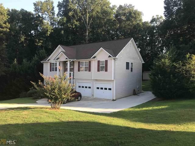 114 Waterbury Ln, Braselton, GA 30517 (MLS #8860996) :: Bonds Realty Group Keller Williams Realty - Atlanta Partners