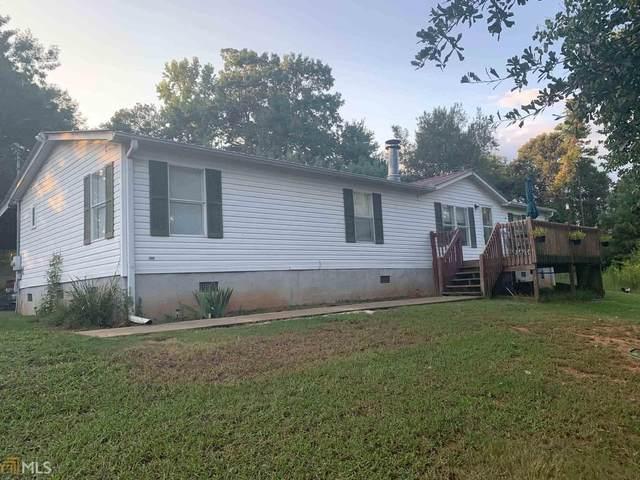 10516 Highway 53 West, Talking Rock, GA 30175 (MLS #8861020) :: Bonds Realty Group Keller Williams Realty - Atlanta Partners