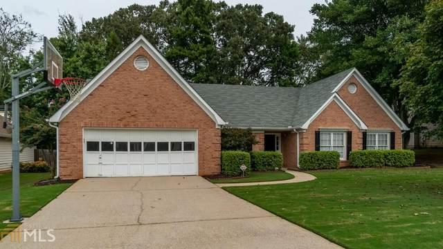 280 Chandler Ct, Sugar Hill, GA 30518 (MLS #8861058) :: Bonds Realty Group Keller Williams Realty - Atlanta Partners