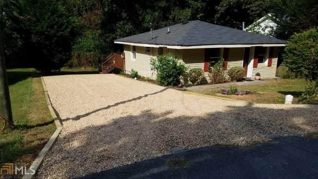 1377 Pair St, Marietta, GA 30008 (MLS #8861082) :: Keller Williams Realty Atlanta Partners