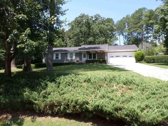 57 Fair Oaks Dr, Conyers, GA 30094 (MLS #8861083) :: Buffington Real Estate Group