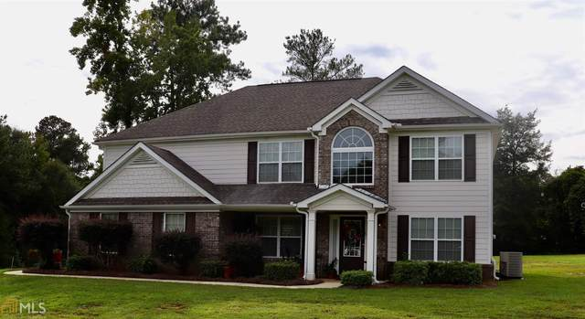 351 Willow Cove Ct, Lizella, GA 31052 (MLS #8861093) :: Bonds Realty Group Keller Williams Realty - Atlanta Partners
