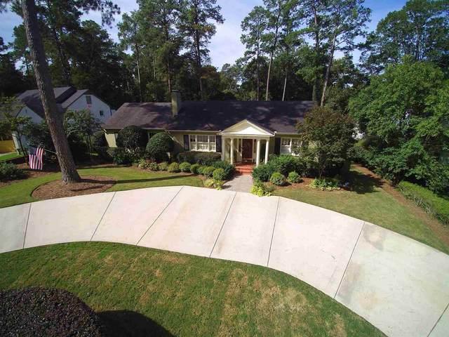 1320 Waverland Dr, Macon, GA 31211 (MLS #8861097) :: Bonds Realty Group Keller Williams Realty - Atlanta Partners
