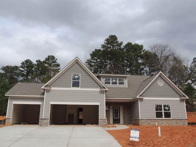 281 Charlotte Dr #67, Hoschton, GA 30548 (MLS #8861136) :: Bonds Realty Group Keller Williams Realty - Atlanta Partners