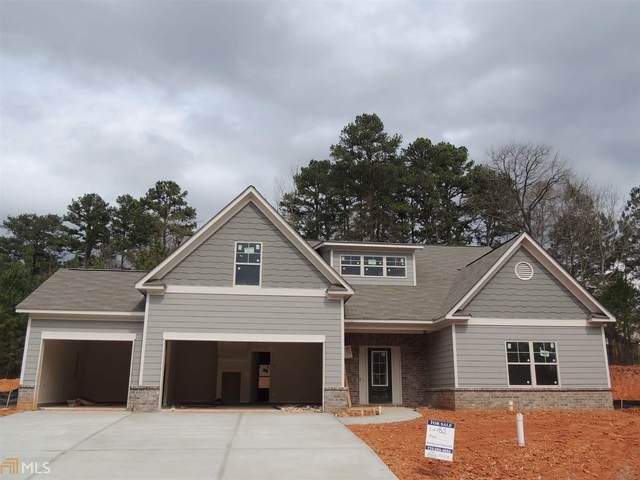 296 Charlotte Dr #65, Hoschton, GA 30548 (MLS #8861142) :: Bonds Realty Group Keller Williams Realty - Atlanta Partners