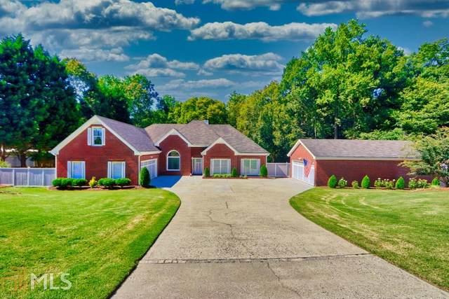 1725 Pine Rd, Dacula, GA 30019 (MLS #8861153) :: Buffington Real Estate Group