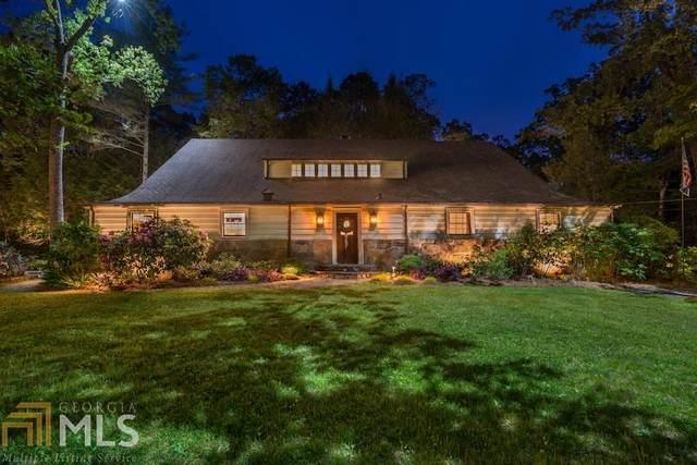 31 Barn Inn Rd, Lakemont, GA 30552 (MLS #8861181) :: Maximum One Greater Atlanta Realtors