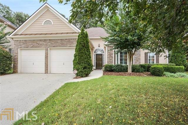 272 Vinings Retreat Vw, Mableton, GA 30126 (MLS #8861184) :: Buffington Real Estate Group