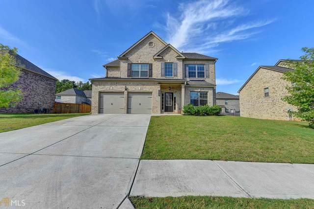 518 Sea Dunes Ct, Loganville, GA 30052 (MLS #8861193) :: Buffington Real Estate Group