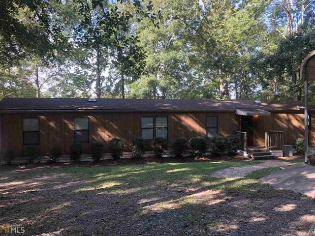116 Shoreline Dr, Eatonton, GA 31024 (MLS #8861214) :: AF Realty Group