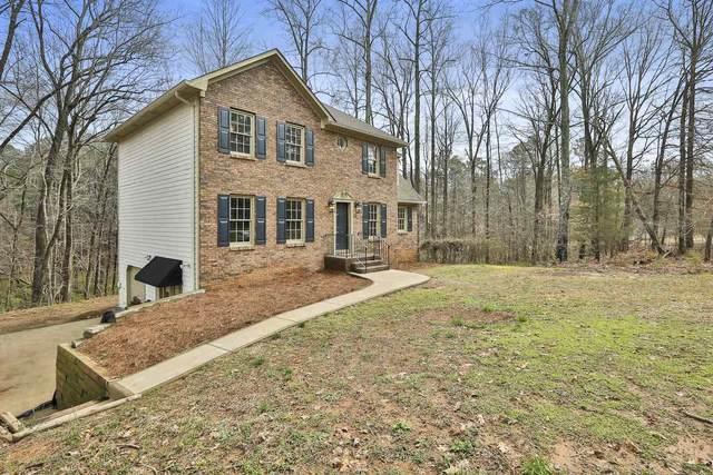 130 Kellie Ln, Fayetteville, GA 30214 (MLS #8861217) :: Keller Williams Realty Atlanta Partners