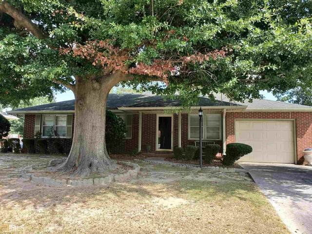 2201 Robin Hood, Macon, GA 31206 (MLS #8861227) :: Bonds Realty Group Keller Williams Realty - Atlanta Partners