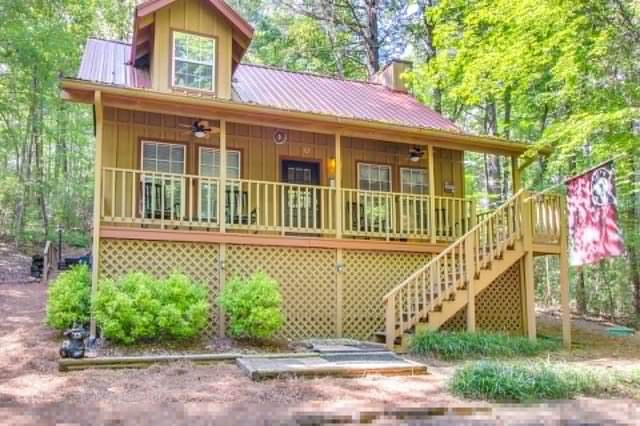 43 Ramblewood Dr, SAUTEE, GA 30571 (MLS #8861238) :: Buffington Real Estate Group
